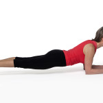 How to do the Plank exercise for a stronger core (video)