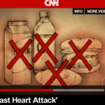 Dr. Sanjay Gupta with Bill Clinton:  Can the right diet make you heart attack proof? 'The Last Heart Attack in America'