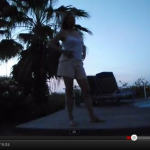 Last time I was in this airport…aka outdoor girl returns from tropical scuba adventure (video!)