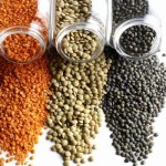 4 ways eating lentils helps you get your health & skinny on