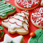 Reach beyond the cookie tray:  Holiday Food & Fitness Survival Guide #9/10