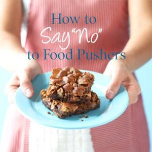 food pushers