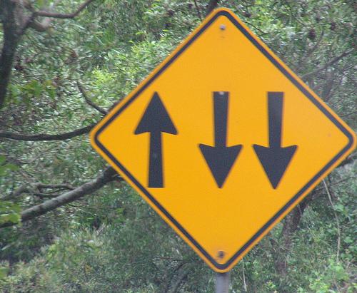 Taking Steps Back to Move Forward 1 Step Forward 2 Steps Back