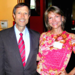 How to get motivated by the greats:  An evening with Dr. Neal Barnard