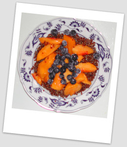 red_quinoa_peaches_polaroid
