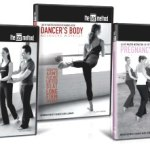 The new Bar Method DVDs:  A review