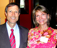 It is my honor to serve as coach for Dr Neal Barnard's 21-Day Vegan Kickstart with PCRM
