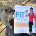 It's Fit Quickies book Birthday Week! Giveaways, 50% off, radio, and more