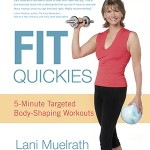 Official Fit Quickies Book Trailer premiere & book giveaway contest