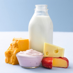 'Perils of Dairy':  Why dairy may not 'do your body good' and in fact be just plain bad for you