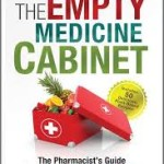 Meet the plant-based pharmacist, author of The Empty Medicine Cabinet:  free webcast this week!