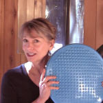 How to use a FitBall at your desk:  I've got your back (video)