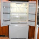 Meet my new 225 lb. best friend; aka how to pick a new refrigerator