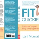 Fit Quickies pre-order thank you gift plus a Christmas present list idea from Patty