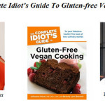 How-to guide to gluten-free vegan cooking:  No-fee Teleclass &amp; you are invited