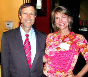 Dr. Neal Barnard is Lani's Teleclass Guest July 8  – Click image to join us for this rare event!