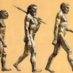 Attack of the Paleo people
