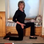 Stretches To Correct Excessive Anterior Pelvic Tilt:  Pelvic Tilt Talk, Part 4 of 5