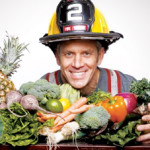 Plant-strong diet wins again: Small-town makeover with Engine 2 Diet Intervention